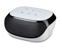 Mini Double track TF card FM wireless bluetooth speaker OEM made in China factory