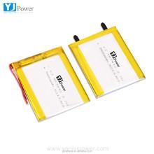 Rechargeable li-polymer battery 403442 560mAh 3.7V