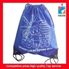 Backpack Polyester Souvenir Bag