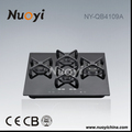 4/5 burner Touch panel gas stove / gas cooktop with 99 mins timer / burner venturi / injector burner / gas stove/induction cooke