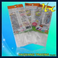 pet pe cpp opp bopp ldpe vmpet vmcpp matopp plastic food grade packing bag safe for health