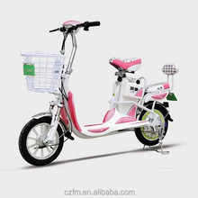 chopper electric bicycles for adults made in China