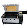 2015 NEW 60W Mini Laser engraving cutting Machine 6040 co2 laser engravers with CE