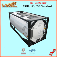 20ft T11 reefer tank container
