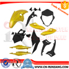 China Factory Motorcycle ABS Fairing Front Fender Mudguard For HONDA CB300 2010