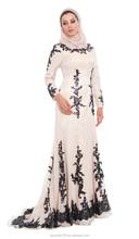 muslim maxi dress islamic clothing 2015 beige long dress dubai abaya wholesale