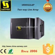 VRX932LAP Line Array Speaker Active Line Array System