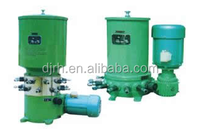MOTORISED PUMPS FOR OIL Electric oil or grease feed pumps (DJB-F200) grease centralized lubrication system