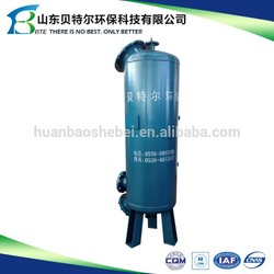 Mechanical Activated Carbon Filter