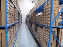 Medium Duty Rack Storage Shelving System