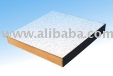 Tako Wood Core Panel Floor