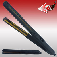 3 in 1 Electric Rolling Hair Brush with best quality and fashion design for us Eu korea market