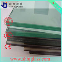 China New Arrival 10mm Black Coated Glass Exporter