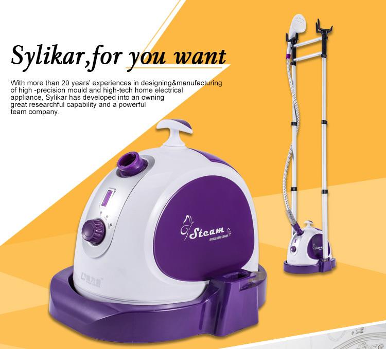 easy ironing machine