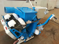 China Mobile Road Surface Shot Blasting Machine/floor Cleaning Machine/pavement Abrator Price Equipment Factory