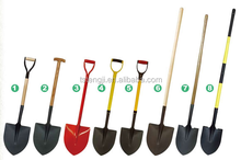 new products handle shovel UN and US style handle shovel Industrial guarantee