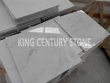 high quality white wall decorative natural marble