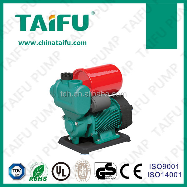 TAIFU brand high quality DC motor internal controller solar water pump system
