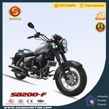 Top Quality Best Sale Chopper/ Cruiser SD200-F