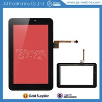 Alibaba Express Accessories Parts tablet touch panel For HUAWEI Mediapad 7 Youth 2/S7-721u