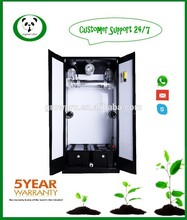 Garden Growing Culture/indoor grow box cabinet hydroponic system aquaponic greenhouse
