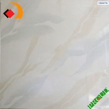 CLASSIC CHEAP SOLUBLE SALT 400x400mm POLISHED PORCELAIN FLOOR TILES