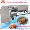 Stainless Steel Chicken Scalding Machine /Poultry Cooking Machine/Chicken Blanching Machine