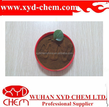cement admixture/binder/dispersant/dying stuff/leather additives of good quality sodium lignosulphonate for