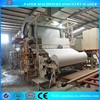 2100mm Napkin Paper Making Machine, Sanitary Napkin Making Machine