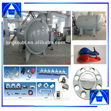 pvd semiconductor/insulator/ electronic products components coating machine/equipment line