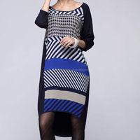 Fashion export midi and maxi dresses
