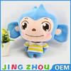 Hot selling cheap stuffed animal cute names monkey plush toy