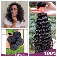 High reputation great feedback virgin human hair extension, mona hair 7A grade unprocessed peruvian hair bundles