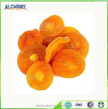 Dried apricot , dried fruit