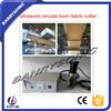 hand plastic weave bag cutter ultrasonic fabric cutting machine