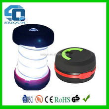 Low price best selling fashion waterproof led camping lantern