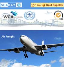 Professional dhl international air shipping rates China to Dubai Emirates