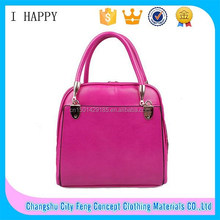The Most Popular PU Women's Hand bag Leather Handbags Ladies