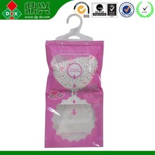 500ml Moisture absorber bag used for wardrobe,closet and bathroom&Moisture removal bag