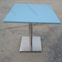 Hot sale garden dinning restaurant table and chairs for sale
