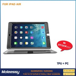 Top quality and cheap unbreakable case for ipad air