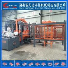 Precast Concrete Hollow Core Slab automatic block manufacturing plant