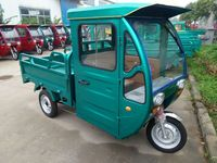 big power 150cc-200cc cargo tricycle for sale