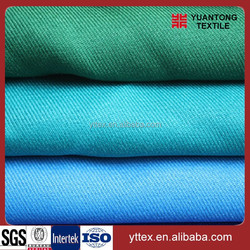 21x21 100x52 plain / 108x58 twill, uniform fabric, 65 polyester 35 cotton twill fabric