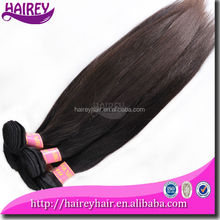 Gorgeous effect without acid bathing healthy extensions cheap straight hair weave