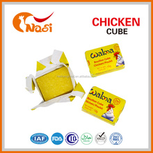 Nasi bouillon cubes for African cooking
