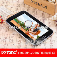China made 3G wifi cheap 7inch mobile tablet