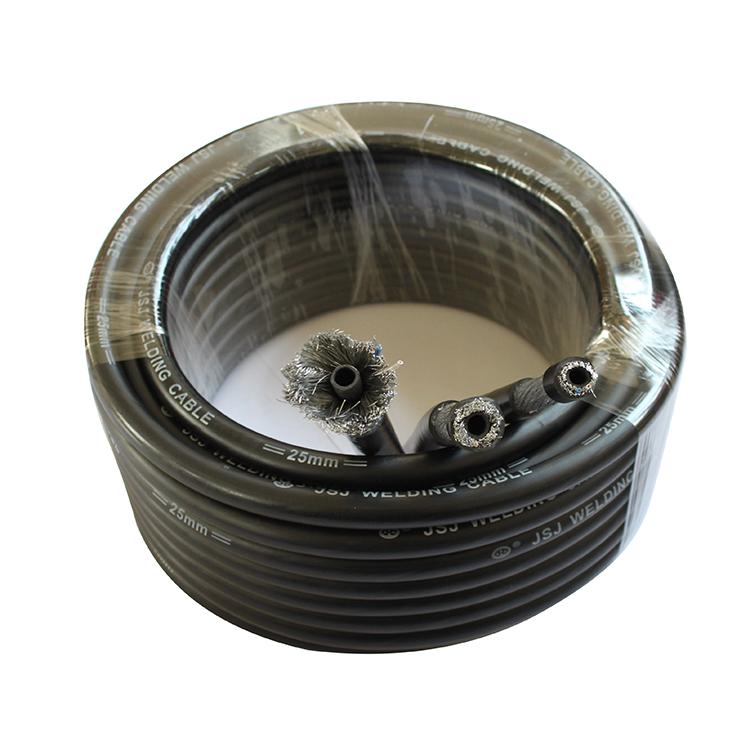 Cina vendita della fabbrica Olio Isolante resistente guaina Co2 saldatura torcia cavo