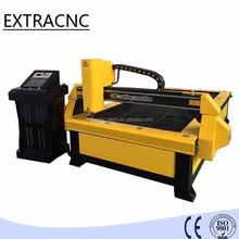 China cheap EC-1325 cnc plasma cutting machine