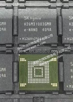 telecomm.& memory IC supplier, original condition! offer sample emmc H26M31003GMR